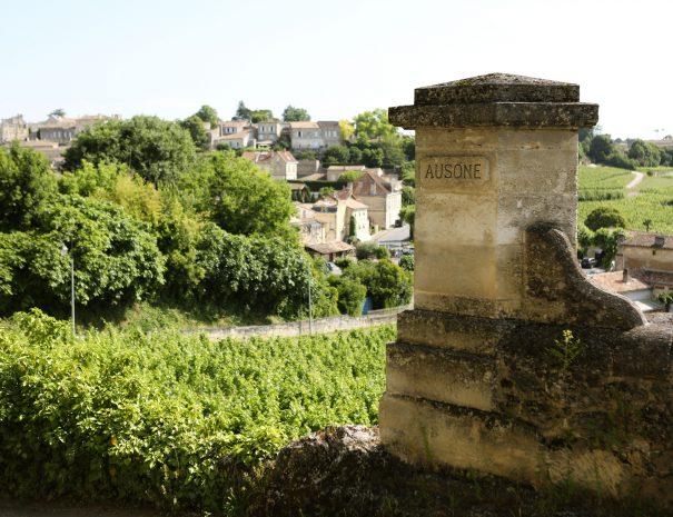 Bordeaux Walking Tours Ausone
