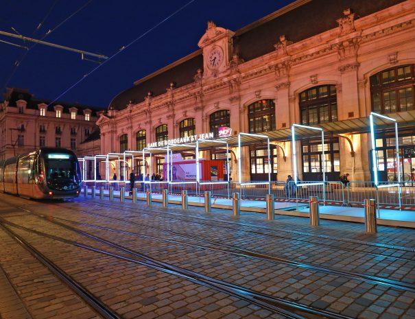 Night Bordeaux_GareStJean